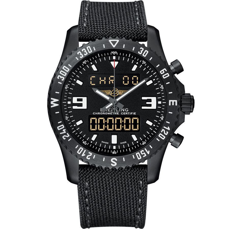 Breitling M78367101B1W1