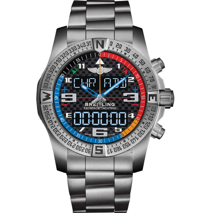 Breitling EB5512221B1E1