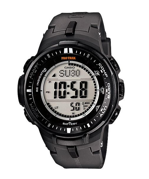 Casio PRW-3000-1ER