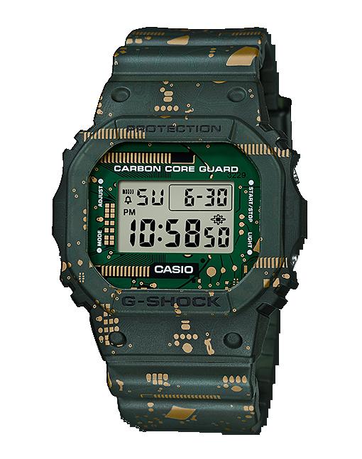 Casio DWE-5600CC-3E