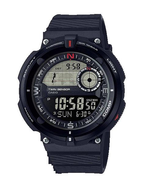 Casio SGW-600H-1BER