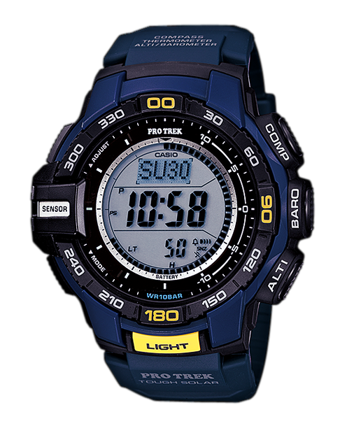 Casio PRG-270-2ER