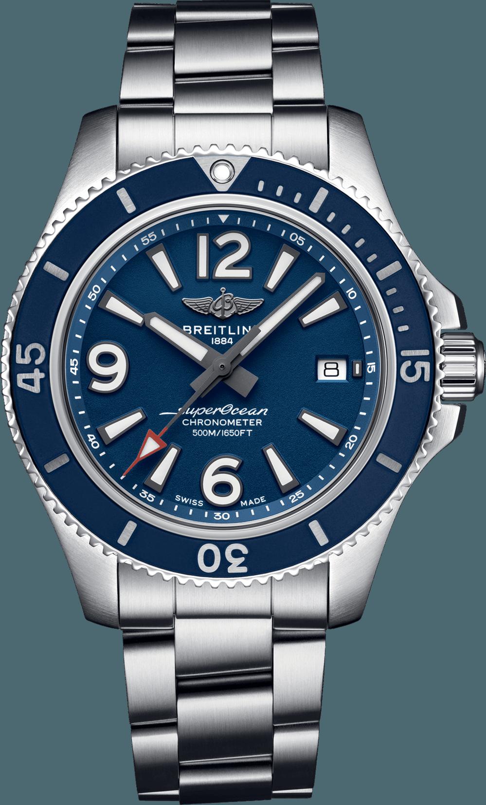Breitling A17366D81C1A1