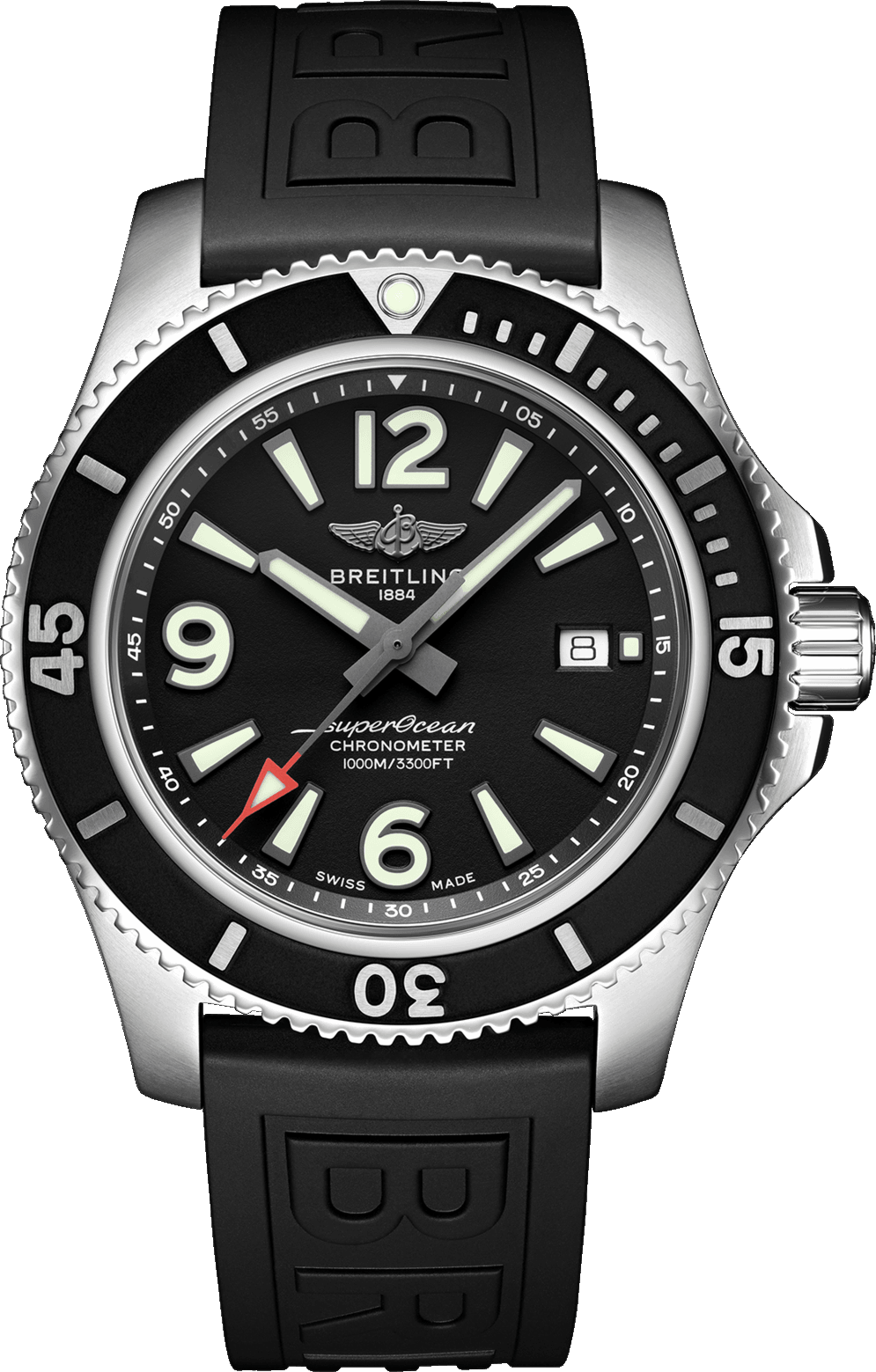 Breitling A17367D71B1S2