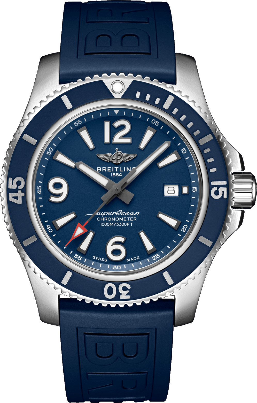 Breitling A17367D81C1S2