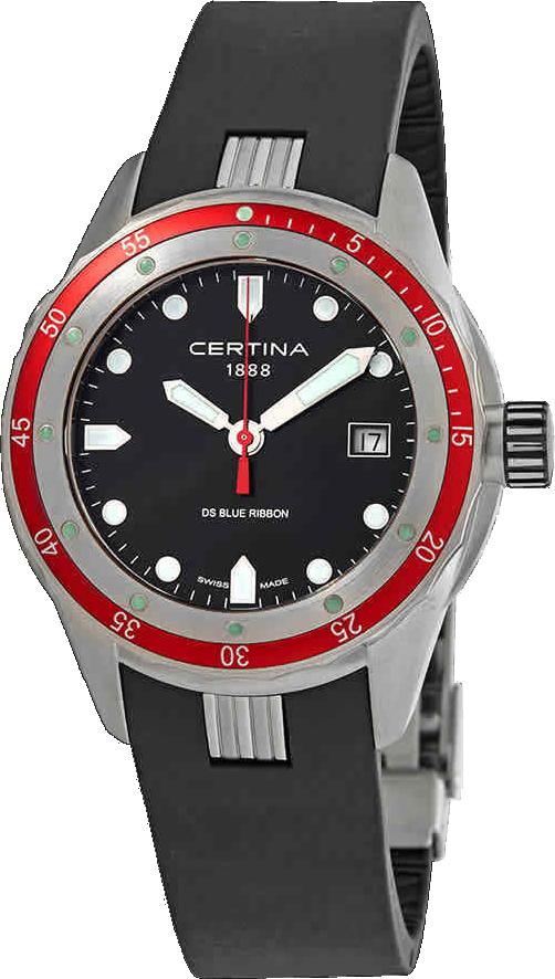 Certina C007.410.17.051.01