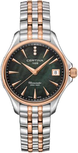 Certina C032.051.22.126.00