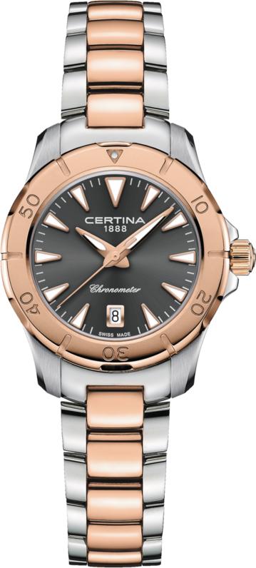 Certina C032.951.22.081.00