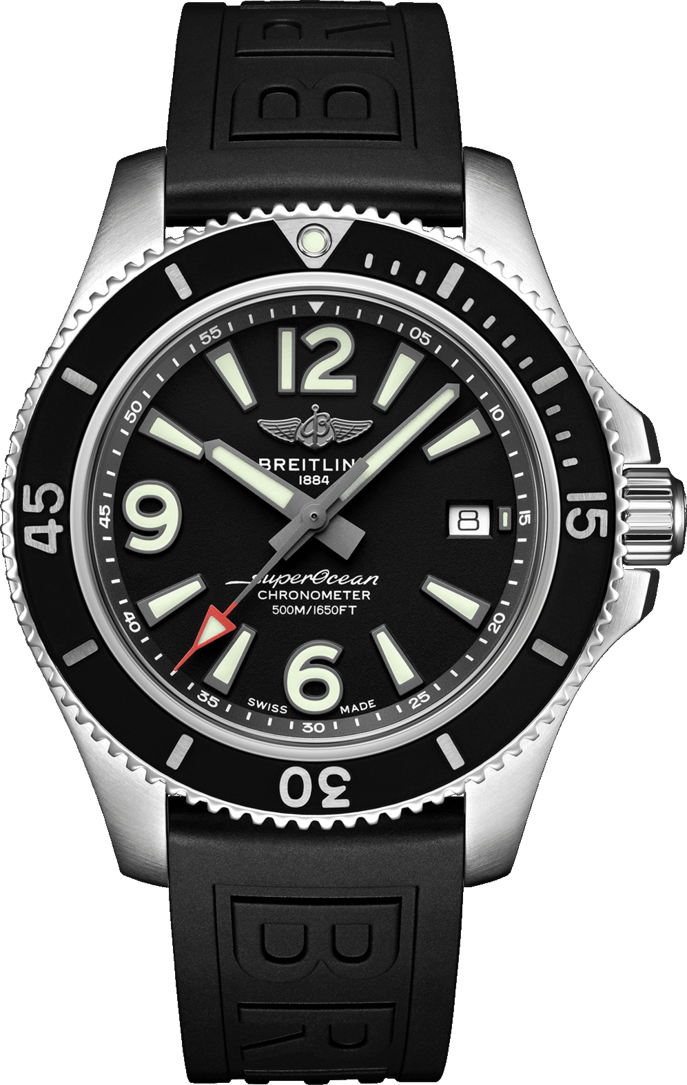 Breitling A17366021B1S2