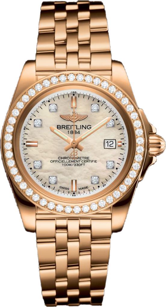 Breitling H7133053/A803/792H
