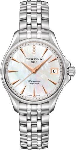 Certina C032.051.11.116.00