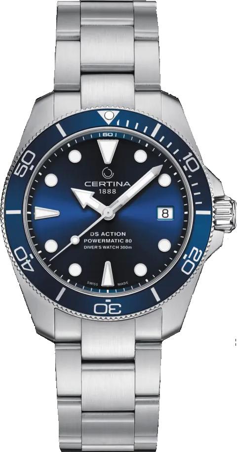 Certina C032.807.11.041.00
