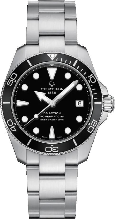 Certina C032.807.11.051.00
