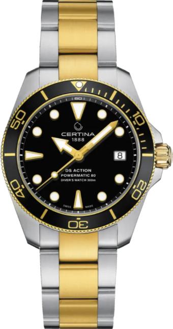 Certina C032.807.22.051.00