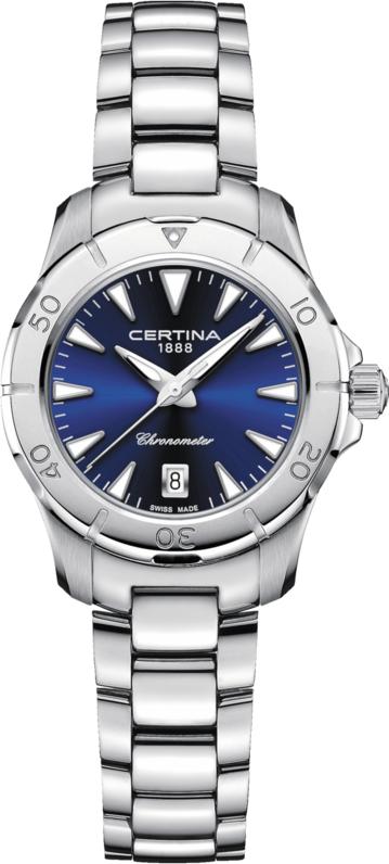 Certina C032.951.11.041.00