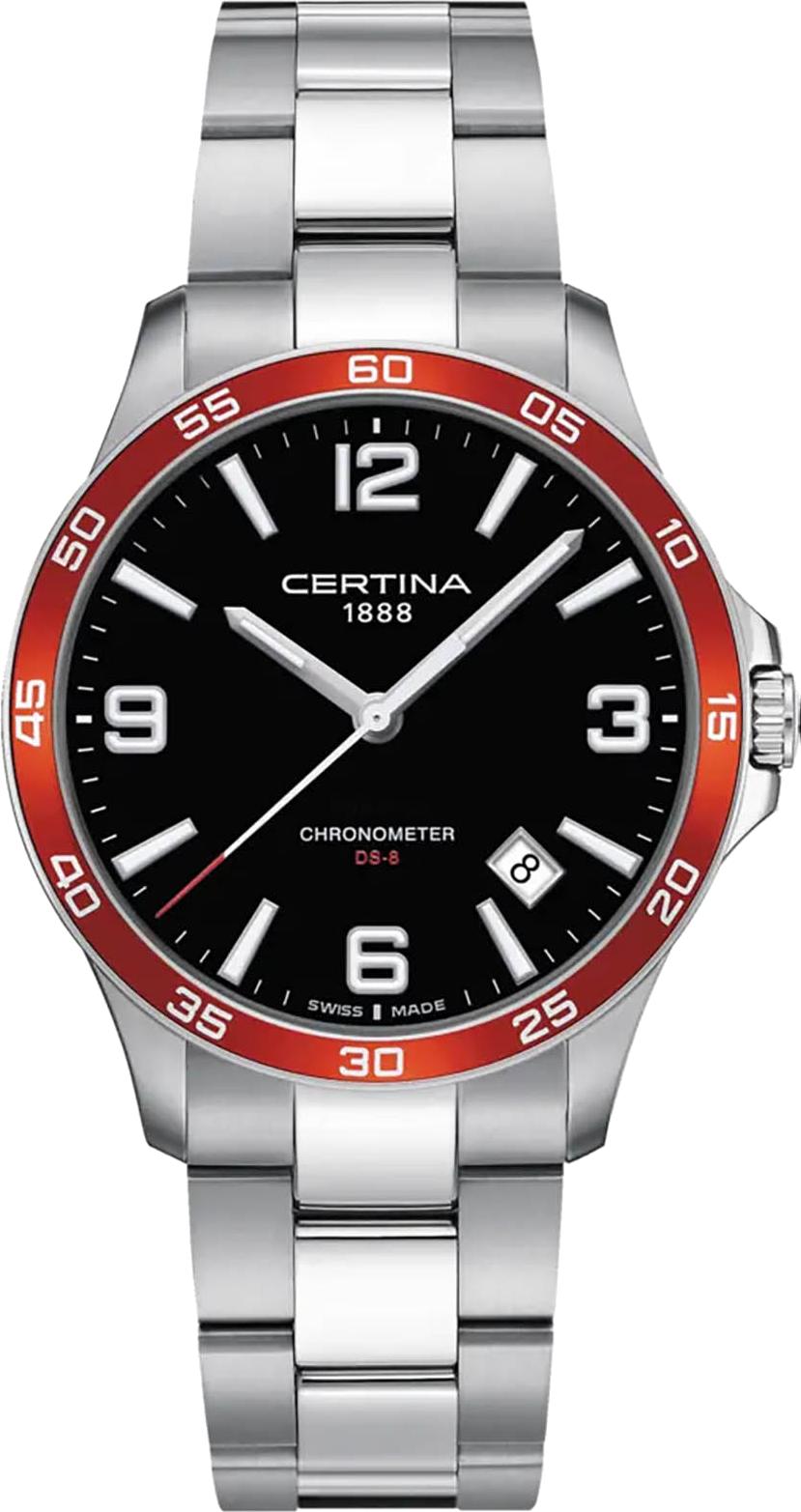 Certina C033.851.11.057.01