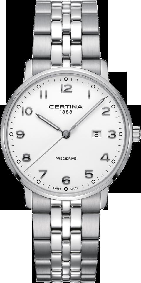 Certina C035.410.11.012.00