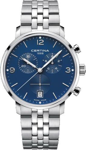 Certina C035.417.11.047.00