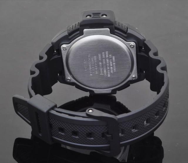 Casio SGW-400H-1B2ER