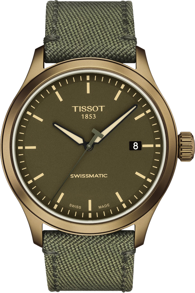 Tissot T116.407.37.091.00