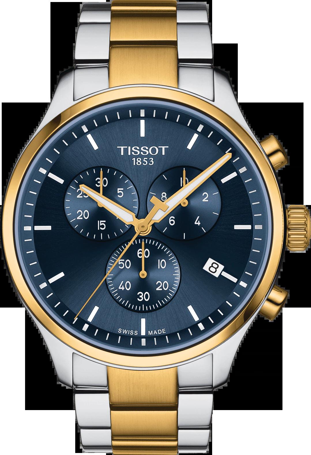 Tissot T116.617.22.041.00
