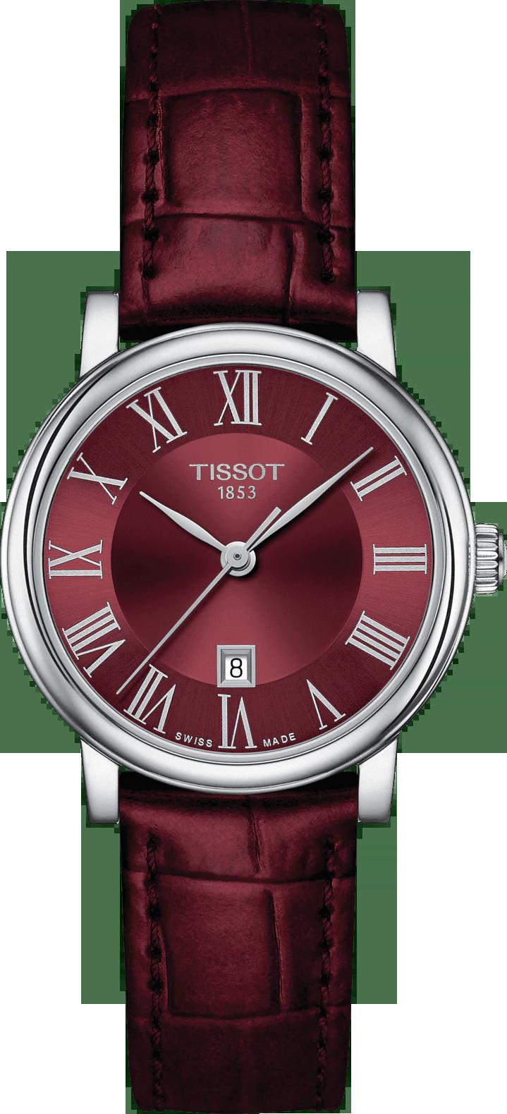 Tissot T122.210.16.373.00