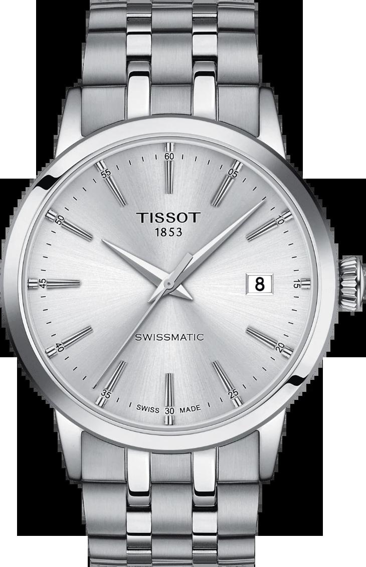 Tissot T129.407.11.031.00