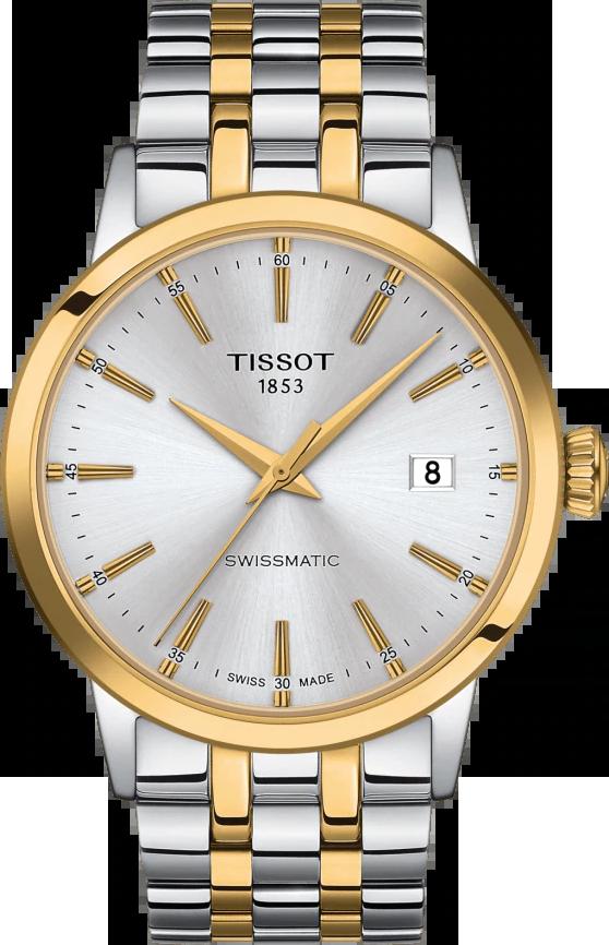 Tissot T129.407.22.031.01