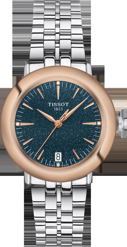 Tissot T929.210.41.046.00