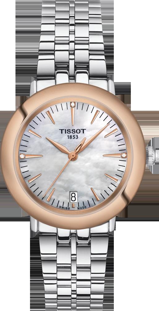 Tissot T929.210.41.116.00
