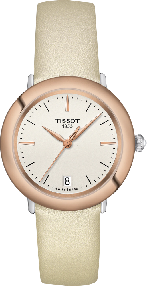 Tissot T929.210.46.261.00