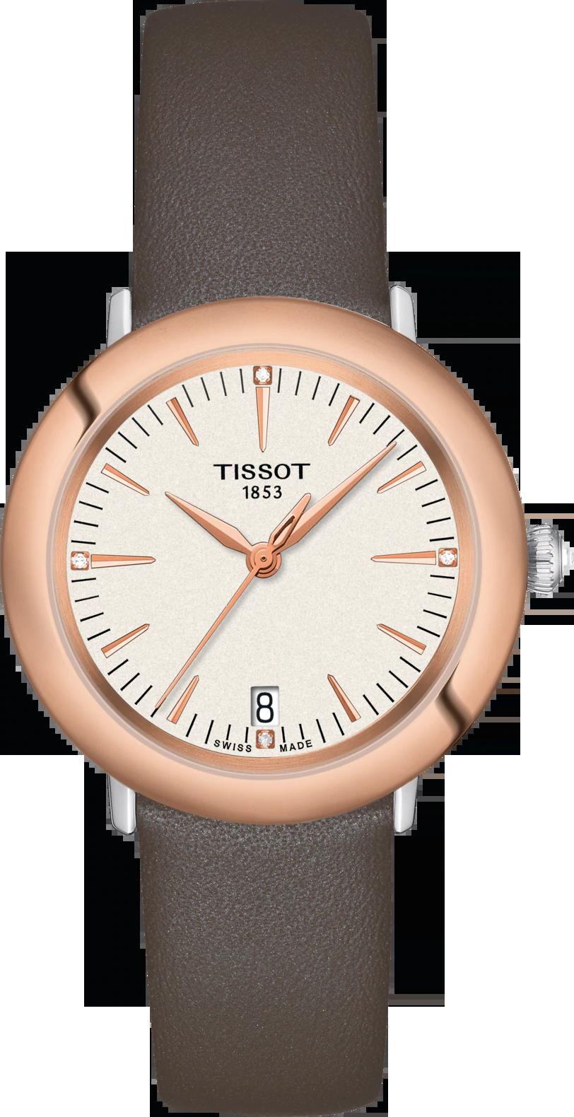 Tissot T929.210.46.266.00