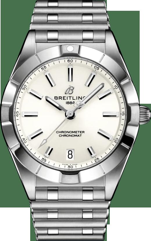 Breitling A77310101A2A1
