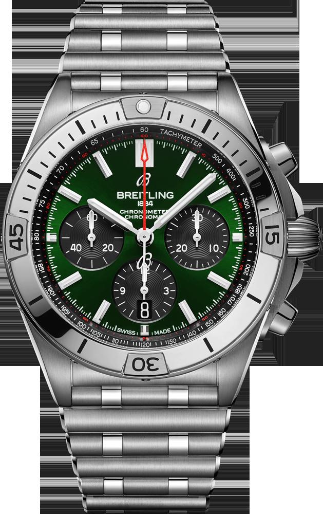 Breitling AB01343A1L1A1