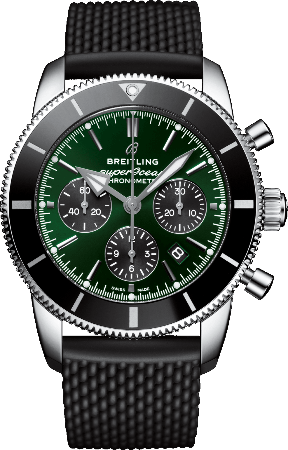Breitling AB01621A1L1S1