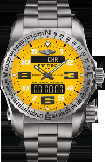 Breitling E76325XB/I520/159E