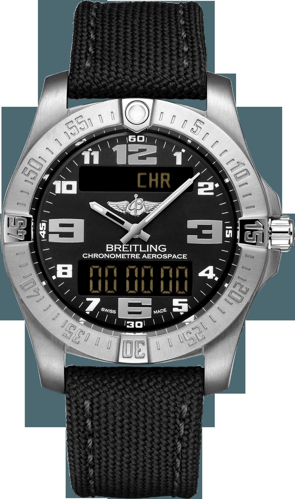 Breitling E79363101B1W1