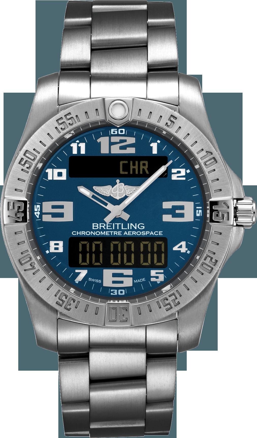 Breitling E79363101C1E1