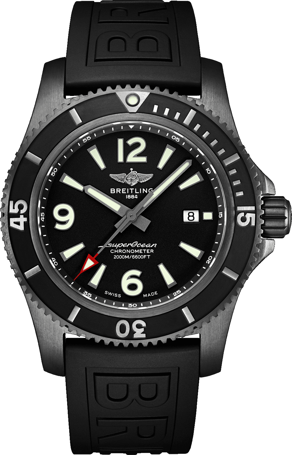 Breitling M17368B71B1S2