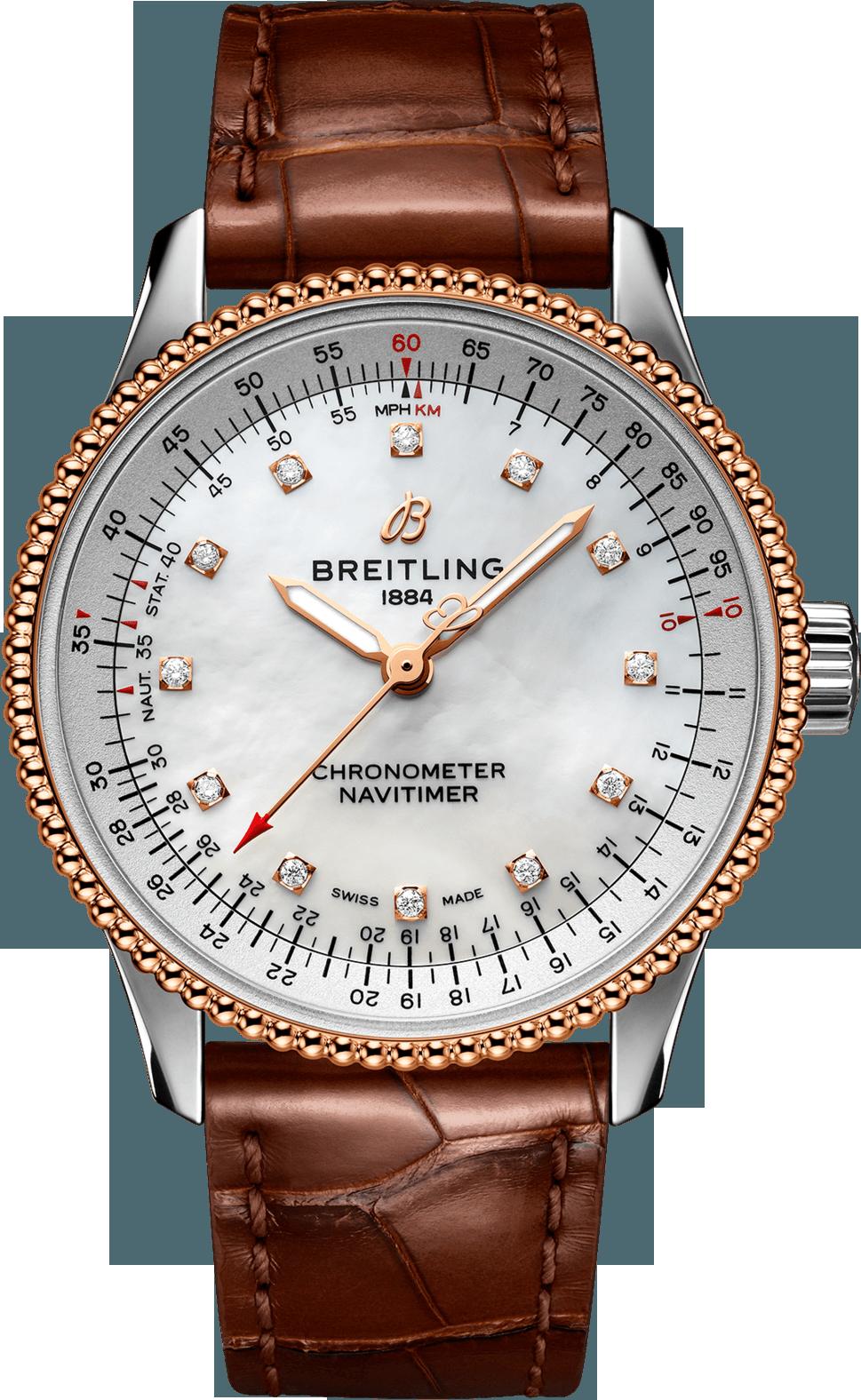 Breitling U17395211A1P2