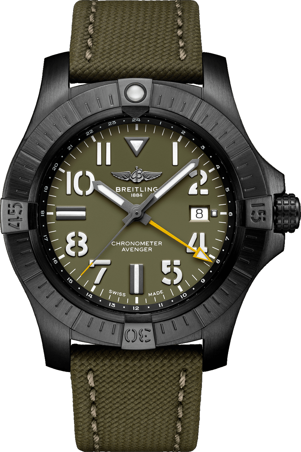 Breitling V323952A1L1X1