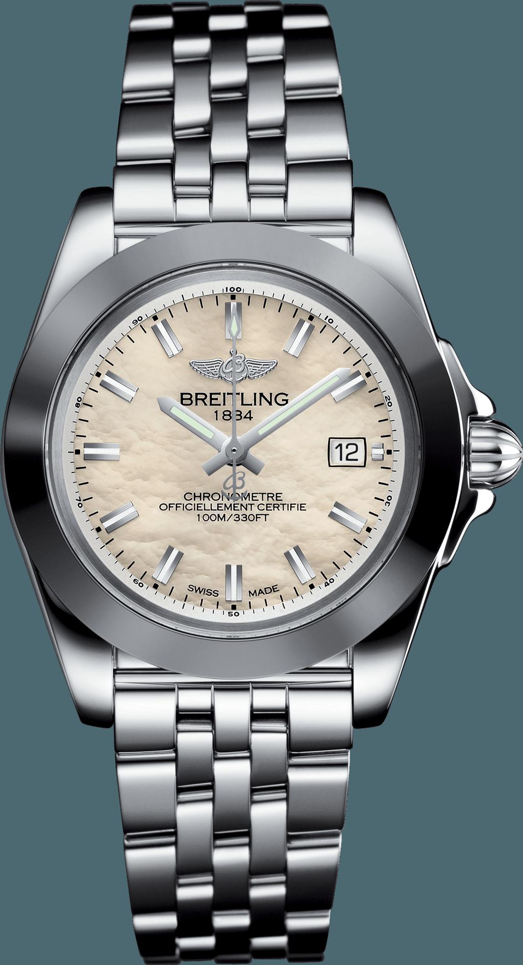 Breitling W71330121A2A1