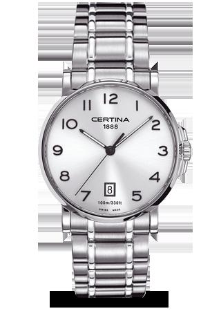 Certina C017.410.11.032.00