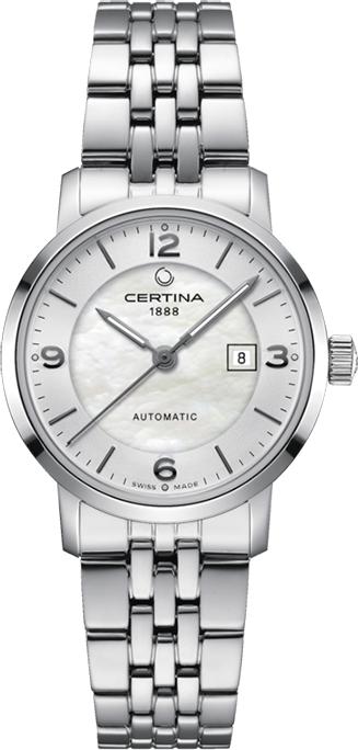 Certina C035.007.11.117.00