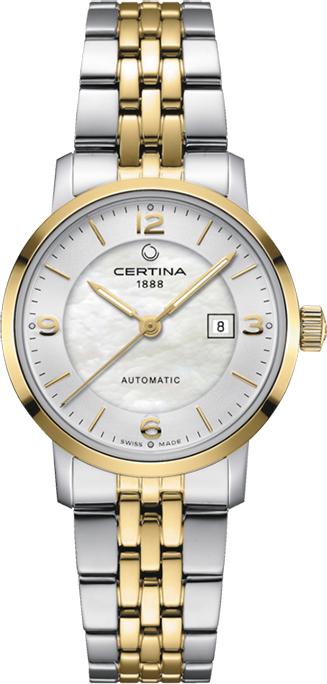 Certina C035.007.22.117.02