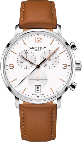 Certina C035.417.16.037.01