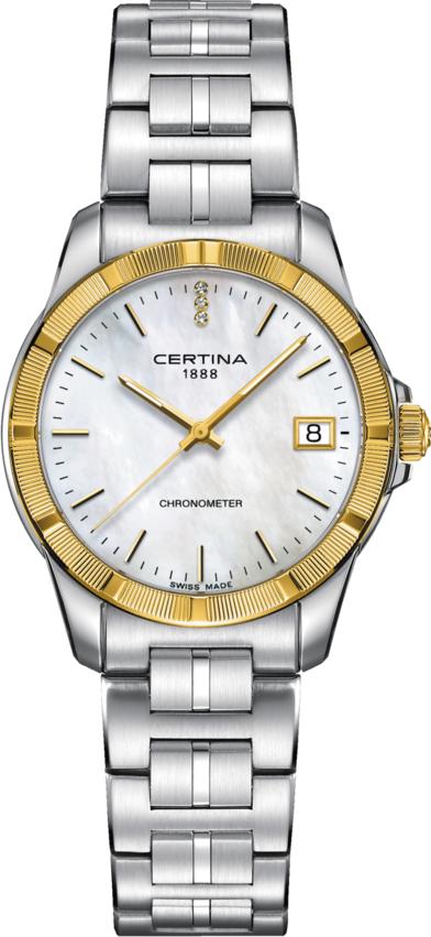 Certina C902.251.41.016.00