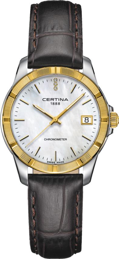 Certina C902.251.46.016.00
