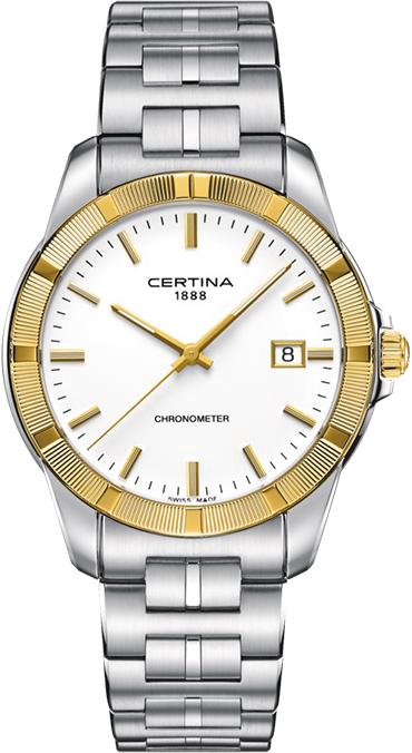 Certina C902.451.41.011.00