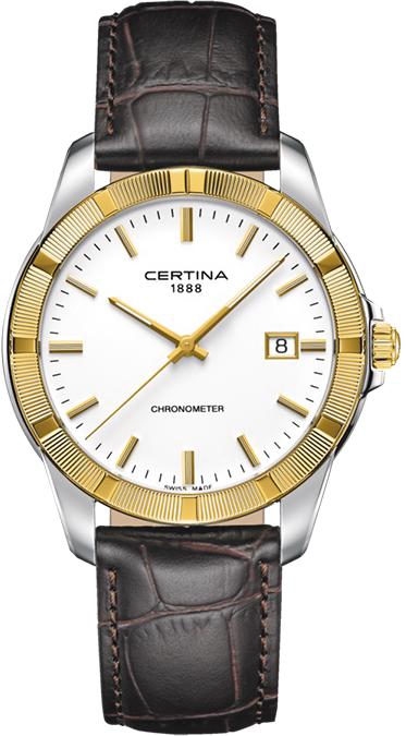 Certina C902.451.46.011.00